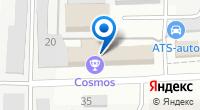Компания Tango Solar на карте