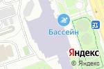 Схема проезда до компании Цивилизация юных в Москве