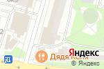 Схема проезда до компании Алта Фарма в Москве