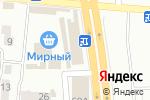 Схема проезда до компании Дім техніки в Донецке