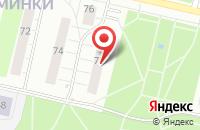 Схема проезда до компании АльтерКом в Москве