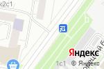Схема проезда до компании Ring Trade в Москве