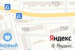 Схема проезда до компании Кораблик в Донецке