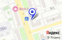 Схема проезда до компании ОБУВНОЙ МАГАЗИН ANALPA в Москве
