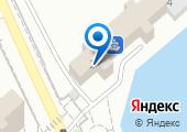 Новороссийский морской торговый порт, ПАО на карте