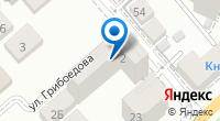 Компания Транс Ойл Сервис на карте