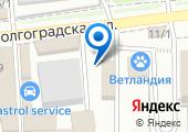 Русская ковка на карте