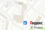 Схема проезда до компании Мастерская по ремонту обуви и изготовлению ключей в Москве