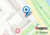 """ООО """"Межрегиональный информационный центр"""" на карте"""
