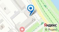 Компания Центр фондовых операций на карте