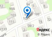 Советская пивная на карте