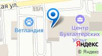 Компания Бизнес-проводник на карте