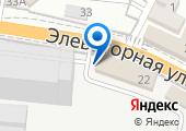 Новороссийский Комбинат Хлебопродуктов, ПАО на карте