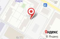 Схема проезда до компании Издательство Колоколъ в Москве