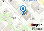 Beauty look на карте
