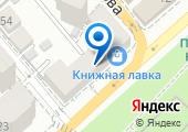 Адвокатский кабинет Голубцова А.А. на карте