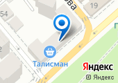 Нотариус Гетманенко О.В. на карте