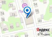 POWER Service на карте