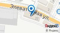Компания Новороссийский Комбинат Хлебопродуктов на карте