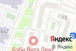 Схема проезда до компании Мастерская по ремонту одежды на Белореченской в Москве