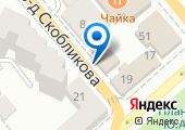 Новая Россия, ЗАО на карте