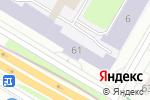 Схема проезда до компании ЛайтСтрой в Москве