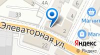 Компания Хмель & Солод на карте