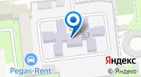 Компания Детский сад №65 на карте
