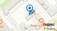 Компания Алерс Рус, ЗАО на карте