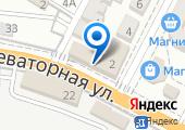 Хмель & Солод на карте