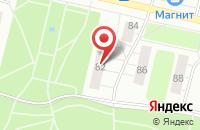 Схема проезда до компании Pelevanyuk в Подольске