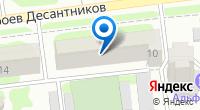 Компания Экспресс-тур на карте