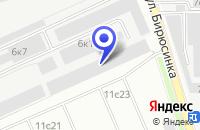 Схема проезда до компании ТОРГОВАЯ КОМПАНИЯ SPAZIODOORS в Москве