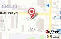 Схема проезда до компании Торговый Центр «Беркут» в Мытищах