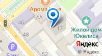 Компания НТИ на карте