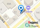 МЕТРО DISCOUNT на карте