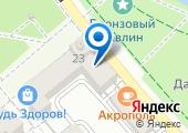 Новороссийская транспортная прокуратура на карте
