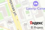 Схема проезда до компании Детская музыкальная школа им. Н.П. Будашкина в Москве