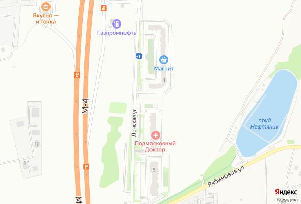 жилой комплекс Микрорайон Город Счастья