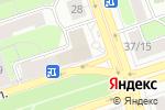 Схема проезда до компании Талисман Информ в Москве