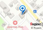 Стоматологическая поликлиника №7 на карте
