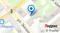 Компания СОКК Новороссийский реабилитационный центр для детей и подростков с ограниченными возможностями на карте