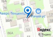 Energy fitness на карте