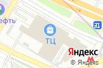 Схема проезда до компании Школа фитнеса Варвары Медведевой в Москве