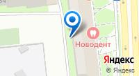 Компания Party Фон на карте