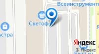 Компания Бильярдная луза на карте