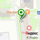 Местоположение компании Офис-маркет