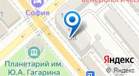 Компания Новороссийский Государственный исторический музей-заповедник на карте