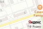 Схема проезда до компании Модульные Системы Софт в Москве