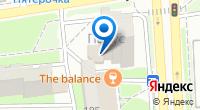 Компания Бюро технических и правовых услуг на карте